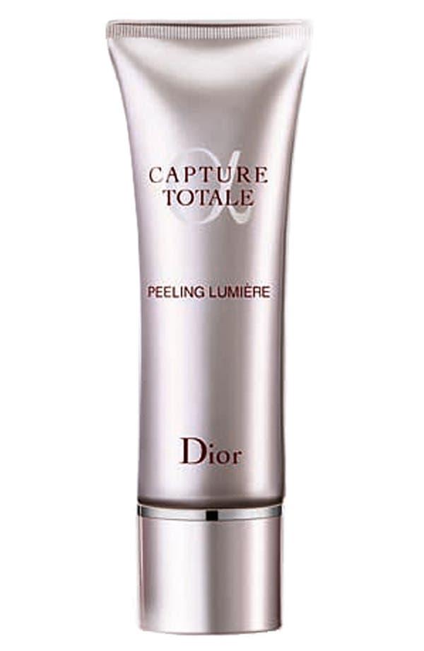 Main Image - Dior 'Capture Totale' Peeling Lumière