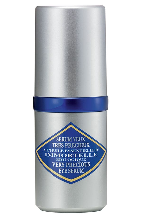 Alternate Image 1 Selected - L'Occitane 'Very Precious' Eye Serum