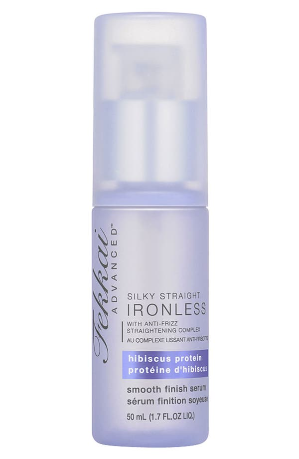 Alternate Image 1 Selected - Fekkai 'Ironless' Smooth Finish Serum