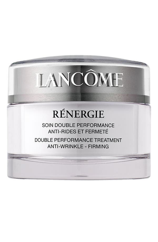 Alternate Image 1 Selected - Lancôme Rénergie Moisturizer Cream