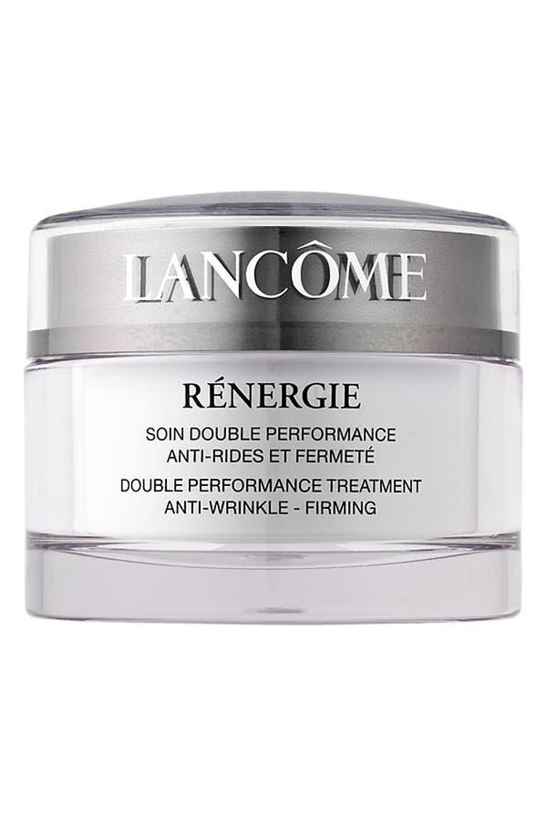Main Image - Lancôme Rénergie Moisturizer Cream