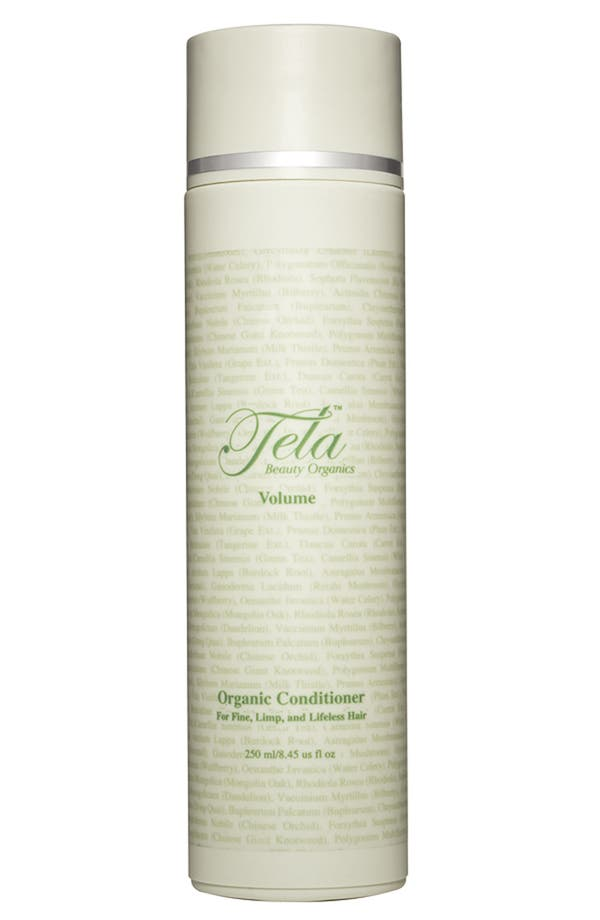 Alternate Image 1 Selected - Tela 'Volume' Organic Conditioner