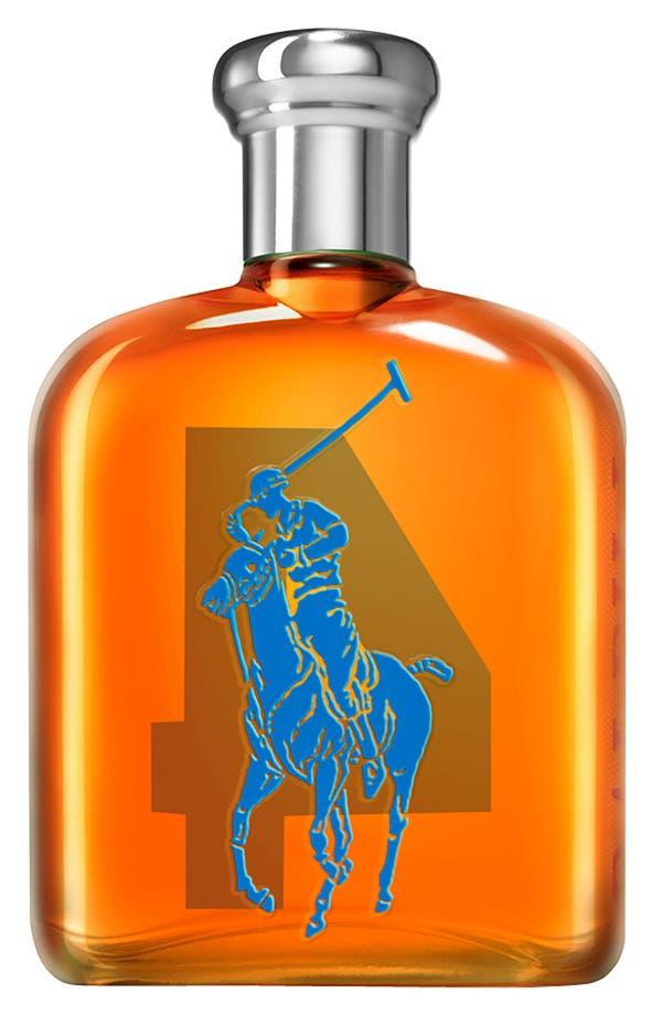 Alternate Image 1 Selected - Ralph Lauren 'Big Pony #4 - Orange' Eau de Toilette