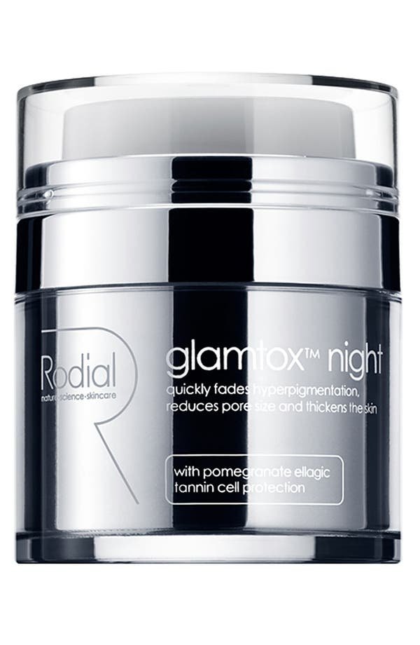 Alternate Image 1 Selected - Rodial 'Glamtox Night' Treatment