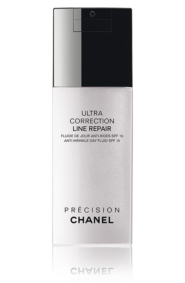 Alternate Image 1 Selected - CHANEL ULTRA CORRECTION LINE REPAIR 