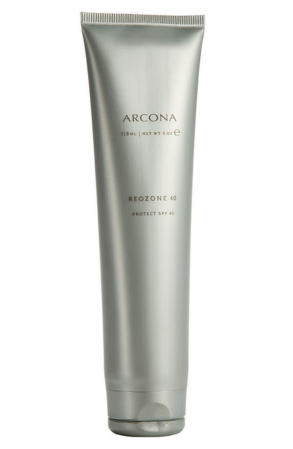 Main Image - ARCONA 'Reozone 40' Sunscreen