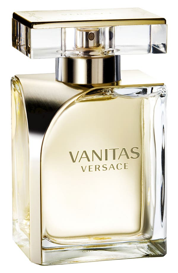 Alternate Image 1 Selected - Versace 'Vanitas' Eau de Parfum