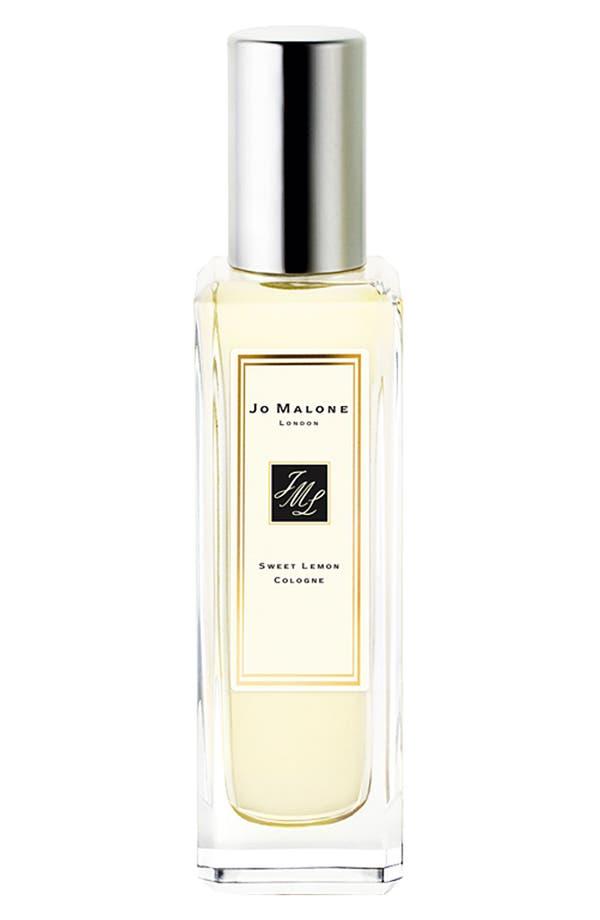 Alternate Image 1 Selected - Jo Malone Tea Fragrance Blends Sweet Lemon Cologne