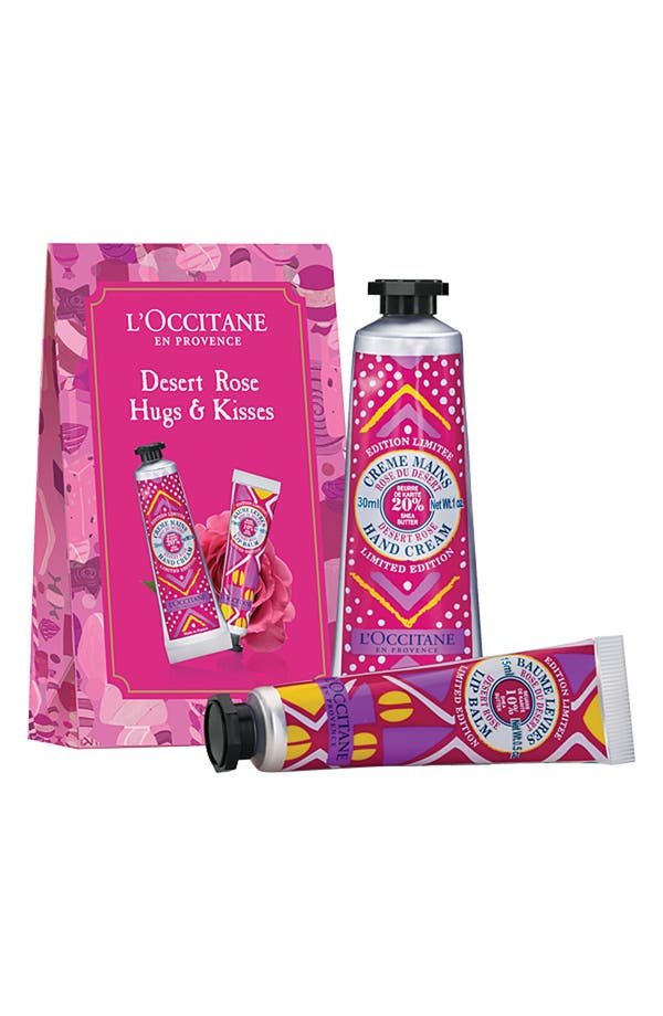 'Desert Rose Hugs & Kisses' Collection,                         Main,                         color,