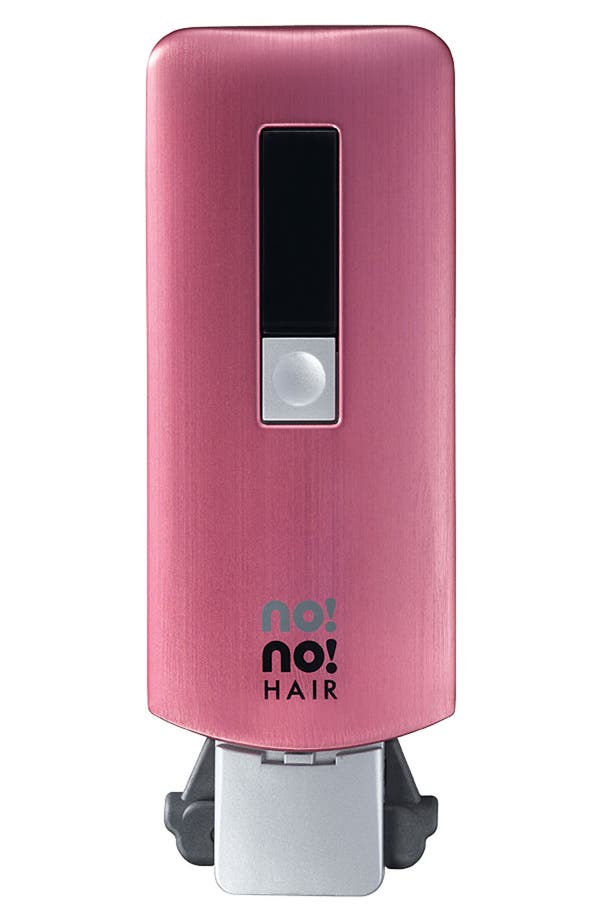 Alternate Image 3  - no!no! Hair '8800 Pink' Hair Removal System