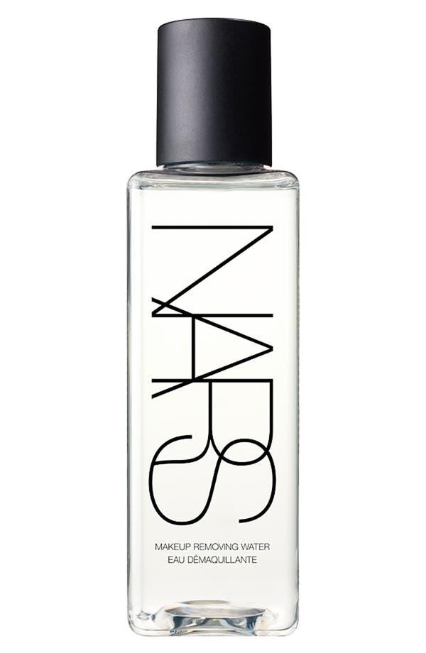 Alternate Image 1 Selected - NARS Makeup Removing Water