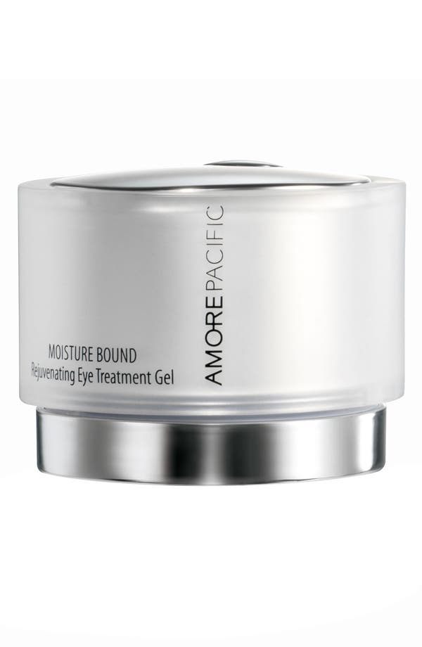 Alternate Image 1 Selected - AMOREPACIFIC 'Moisture Bound' Rejuvenating Gel Eye Treatment