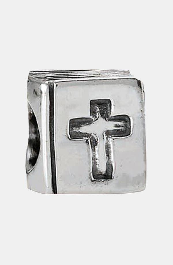 Alternate Image 1 Selected - PANDORA Bible Charm