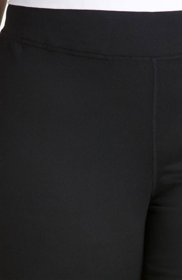 Alternate Image 2  - Zella 'Balance 2' Shorts (Plus Size)