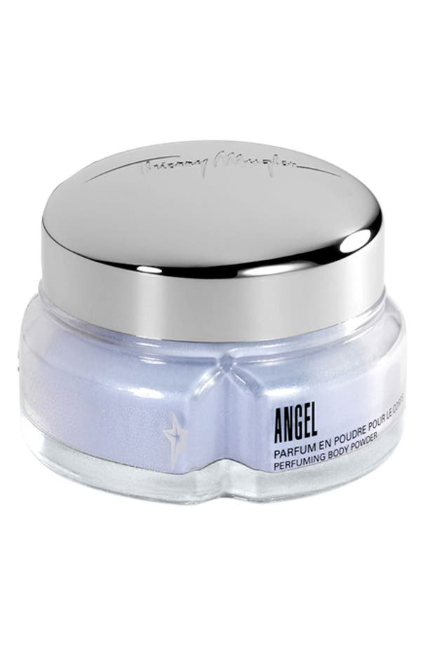 Alternate Image 1 Selected - Angel by Thierry Mugler Perfuming Body Powder