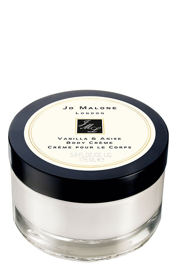 Alternate Image 1 Selected - Jo Malone™ Vanilla & Anise Body Crème