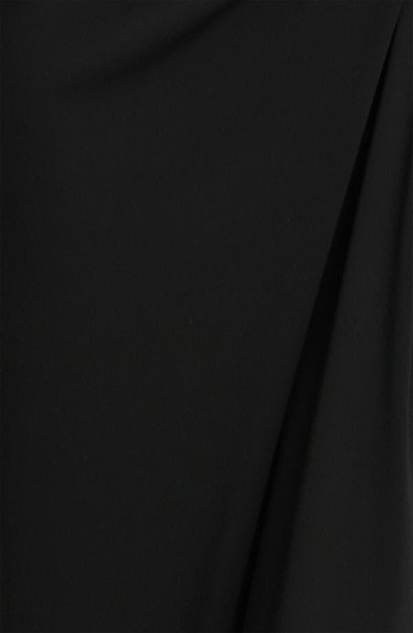 Alternate Image 3  - Michael Kors Asymmetrical Twist Jersey Dress