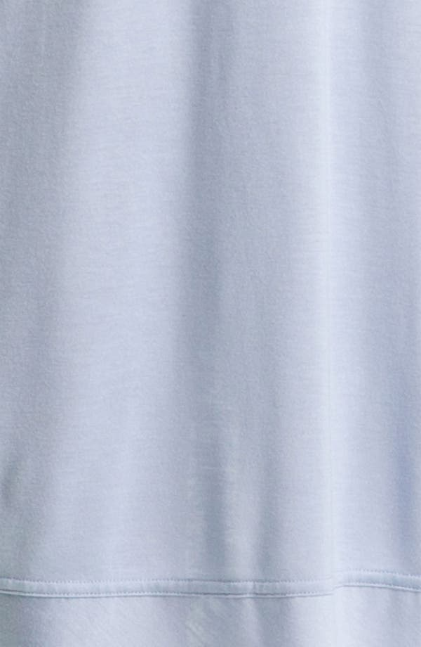 Alternate Image 3  - Donna Karan Dolman Sleep Shirt