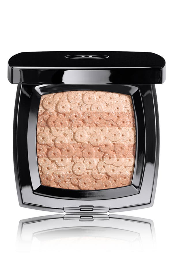 Alternate Image 1 Selected - CHANEL LUMIERE D'ARTIFICES ILLUMINATING POWDER