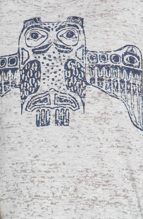 Alternate Image 3  - Steve Madden 'Totem' Tee