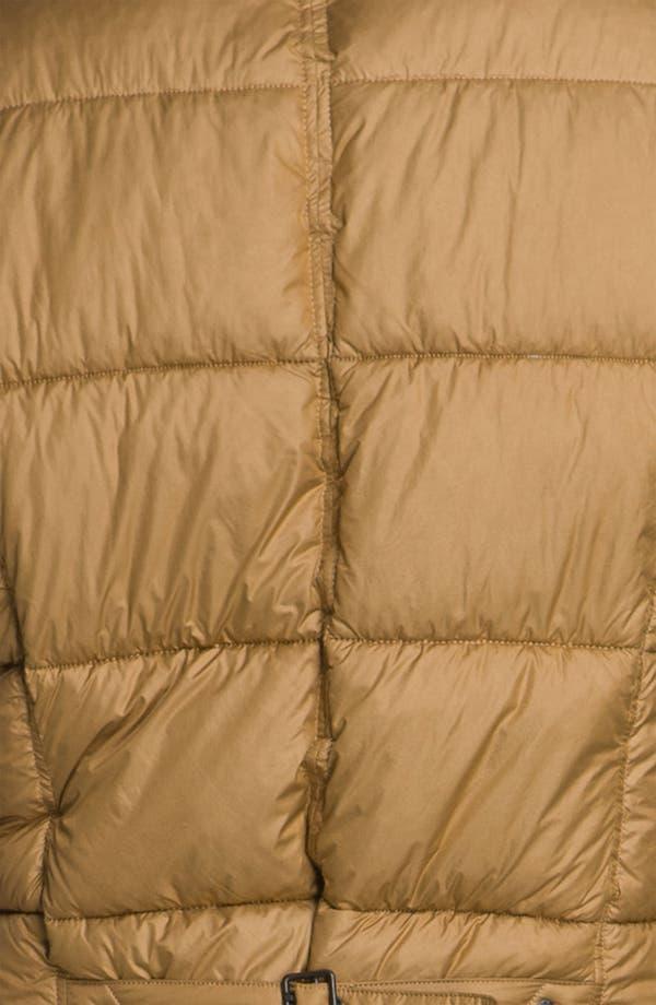 Alternate Image 3  - DIESEL® 'Warwick' Puffer Vest
