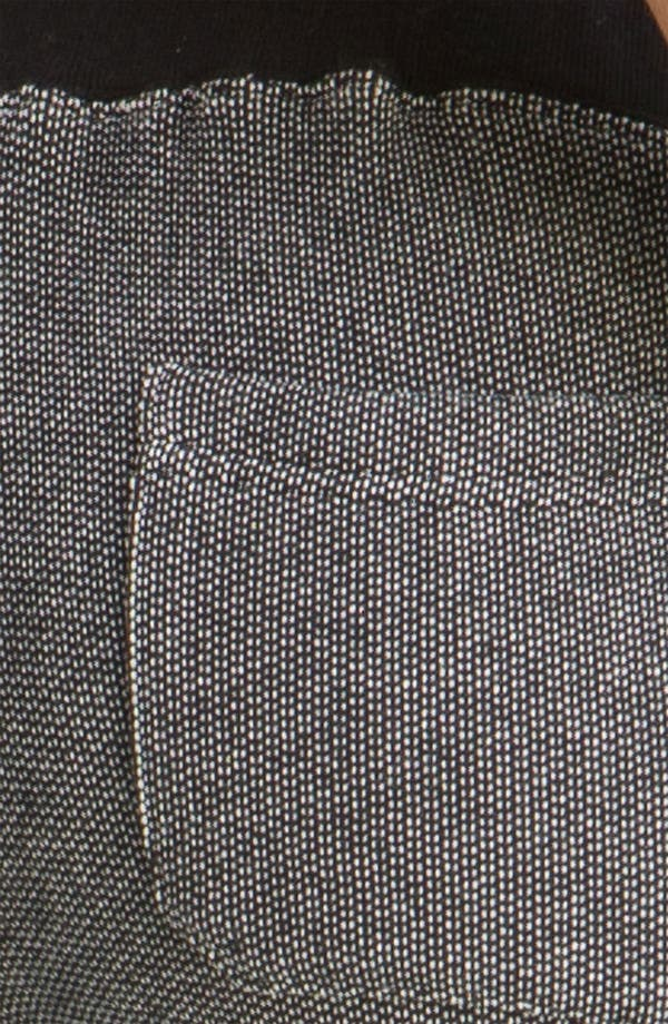 Alternate Image 3  - Daniel Buchler 'Dot' Drawstring Pants