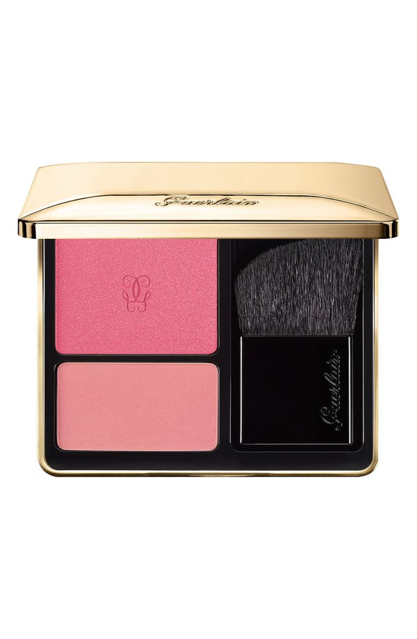 Alternate Image 1 Selected - Guerlain 'Rose Aux Joues' Blush Duo
