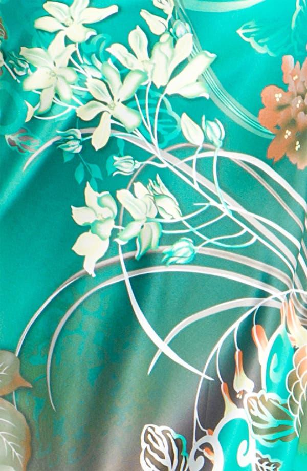Alternate Image 3  - Natori 'Ming' Nightgown