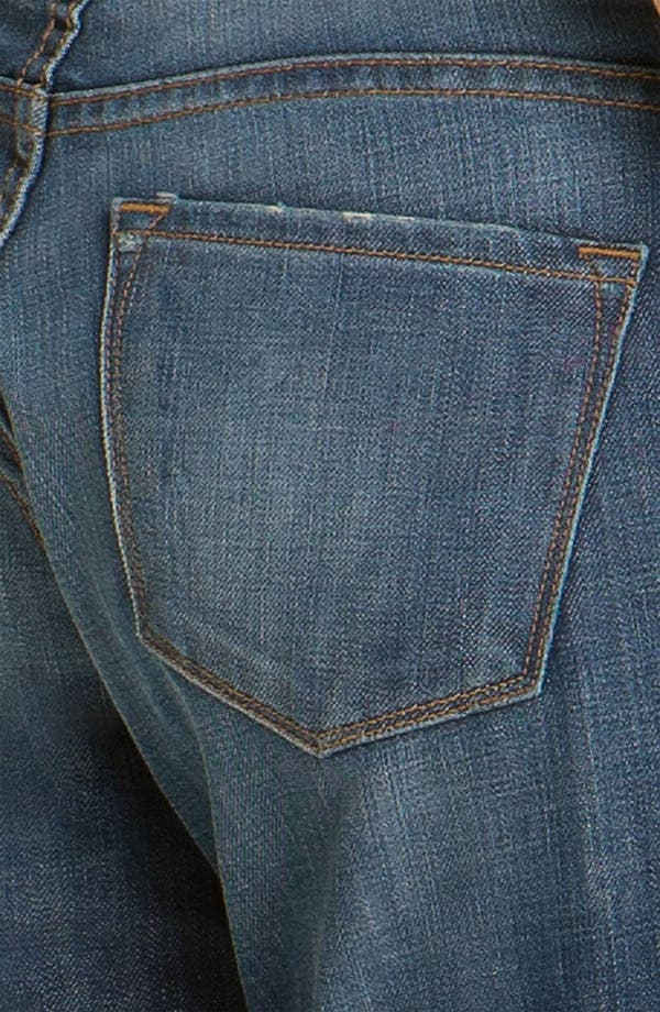 Alternate Image 3  - J Brand 'Aidan' Distressed Boyfriend Fit Jeans (Ringer)