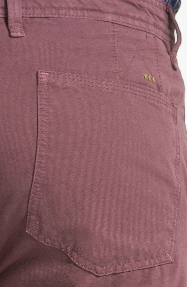 Alternate Image 3  - Ted Baker London 'Soochin' Slim Fit Chinos