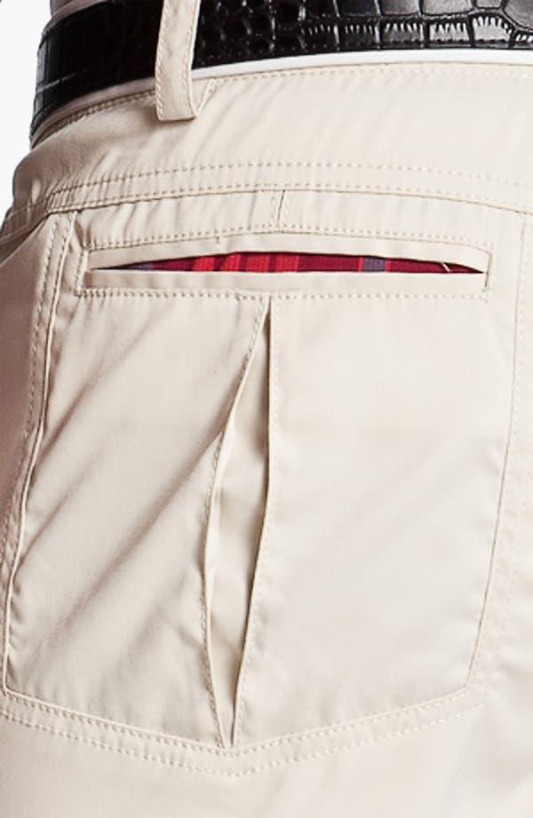 Alternate Image 3  - Nike Golf 'Sport Novelty' Dri-FIT Golf Pants