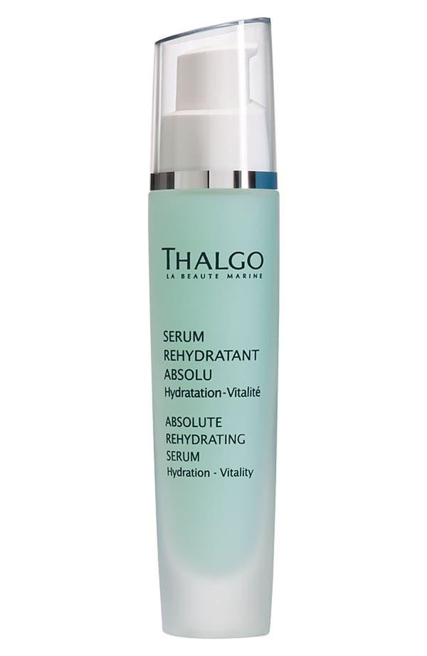Alternate Image 1 Selected - Thalgo 'Absolute' Rehydrating Serum