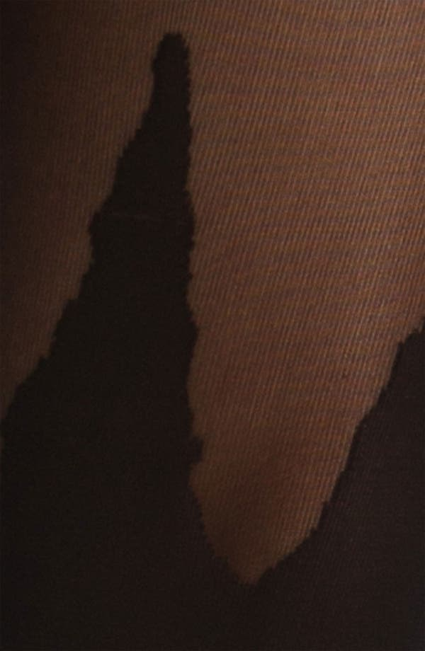 Alternate Image 2  - Pretty Polly 'House of Holland - Spike' Tights