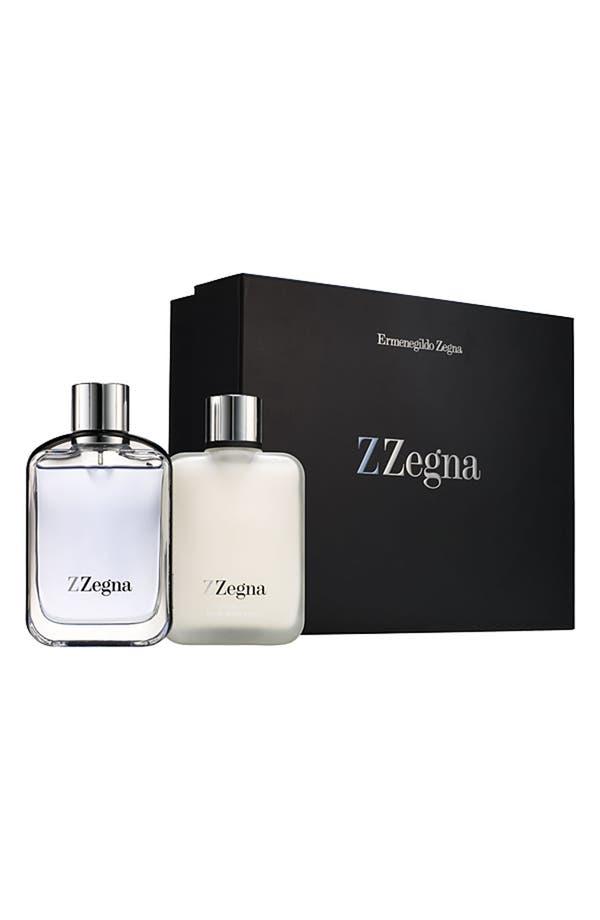 Alternate Image 1 Selected - Z Zegna Fragrance Set ($130 Value)