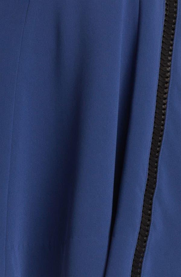 Alternate Image 3  - rag & bone 'Renard' Full Skirt Dress