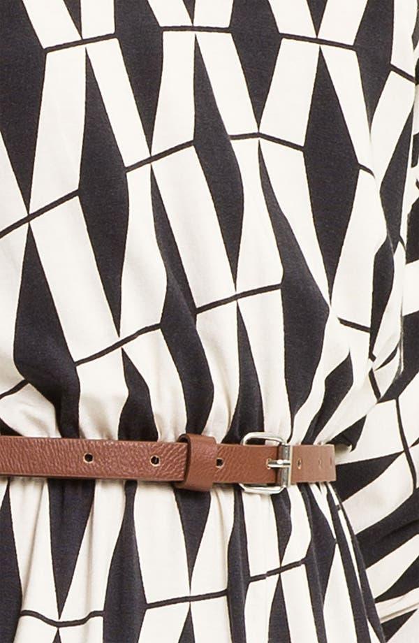 Alternate Image 3  - Tart 'Liv' Graphic Print Dolman Sleeve Dress