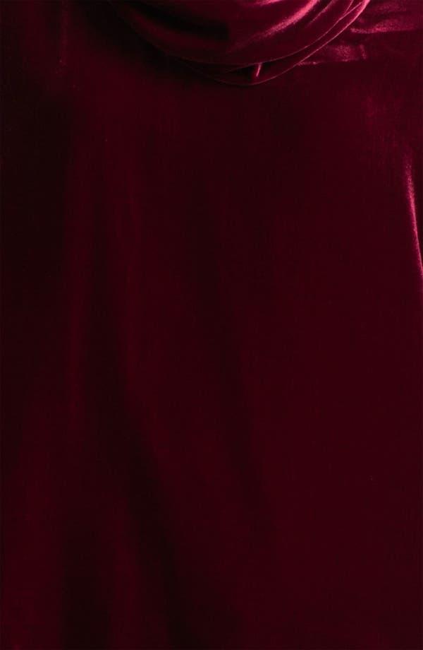 Alternate Image 3  - Eileen Fisher Washable Velvet Top