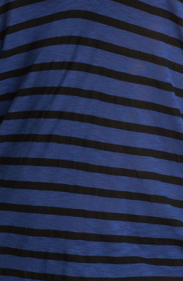 Alternate Image 3  - Splendid 'Venice' Stripe Cowl Neck Top