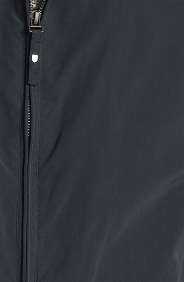 Alternate Image 3  - Façonnable Microfiber Jacket