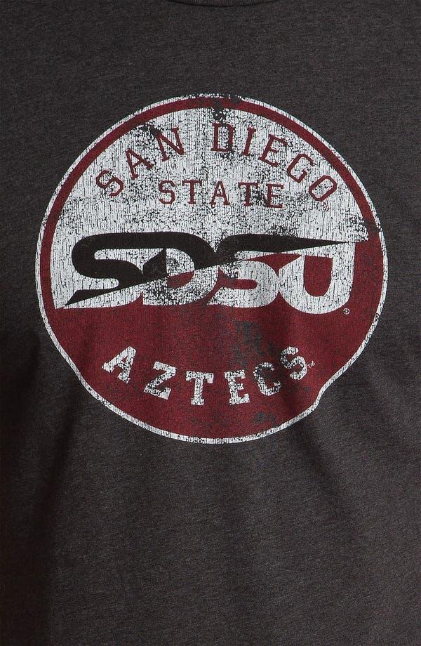 Alternate Image 3  - The Original Retro Brand 'San Diego State' T-Shirt