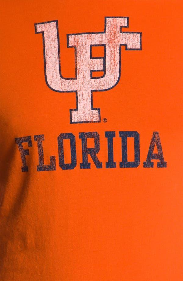 Alternate Image 3  - The Original Retro Brand 'University of Florida Gators' T-Shirt