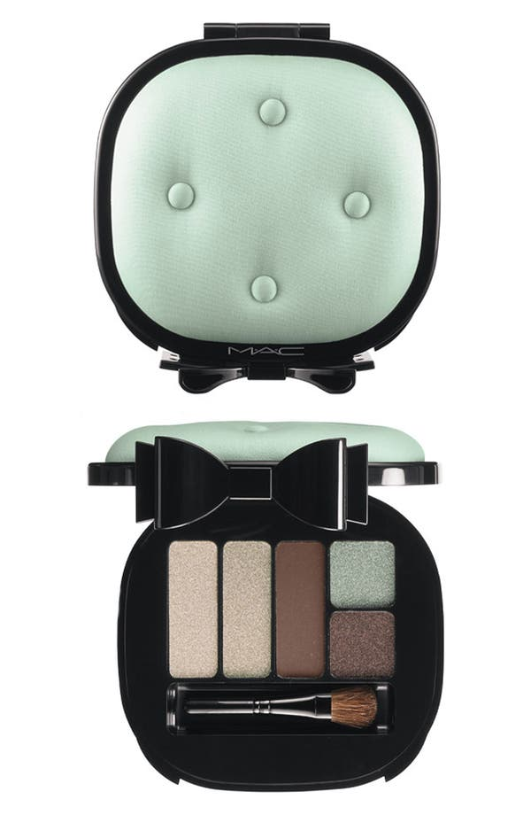 M·A·C 'Fabulousness - Neutral' Eye Palette,                         Main,                         color, Neutral Eyes