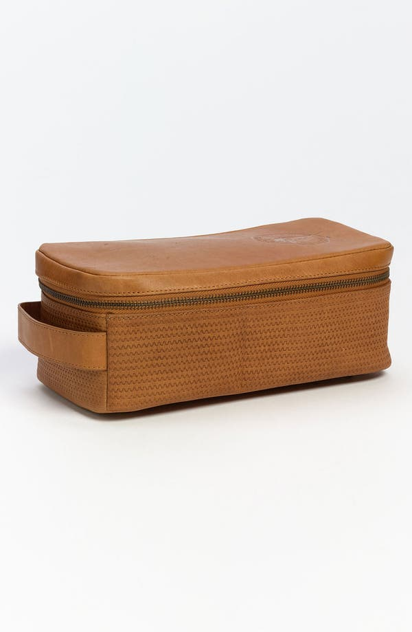 Alternate Image 1 Selected - Tommy Bahama Embossed Travel Kit