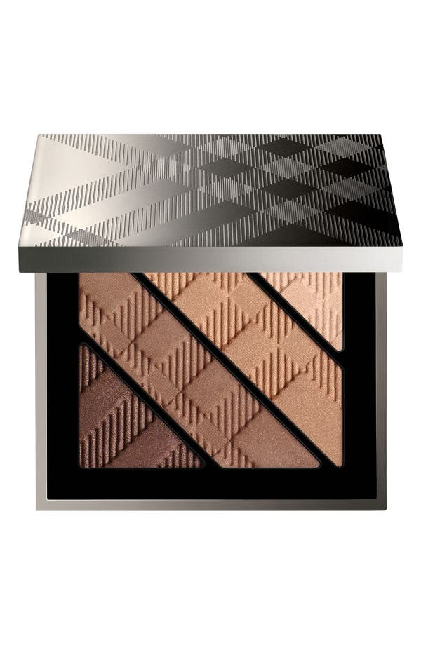Complete Eye Palette,                             Main thumbnail 1, color,                             No. 02 Mocha
