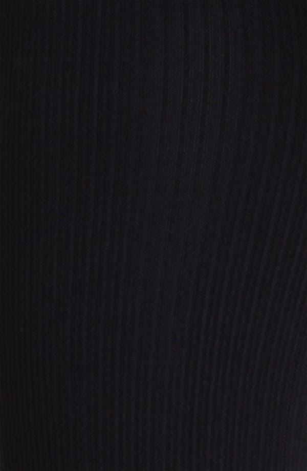 Alternate Image 2  - SPANX® 'Look at Me' Ribbed Leggings