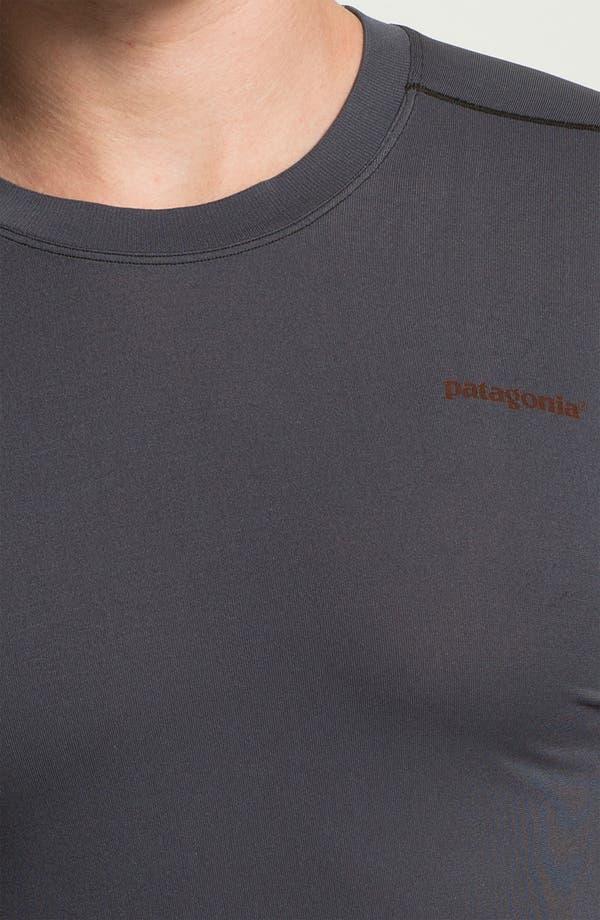 Alternate Image 3  - Patagonia 'Gamut' T-Shirt