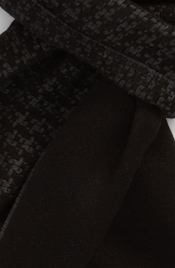 Alternate Image 2  - Canali Wool Scarf