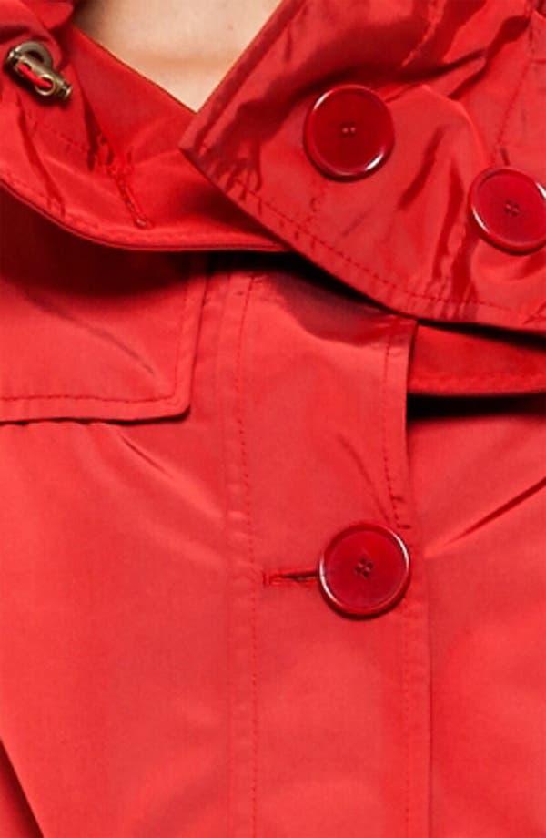 Alternate Image 3  - Akris punto Techno Nylon Jacket
