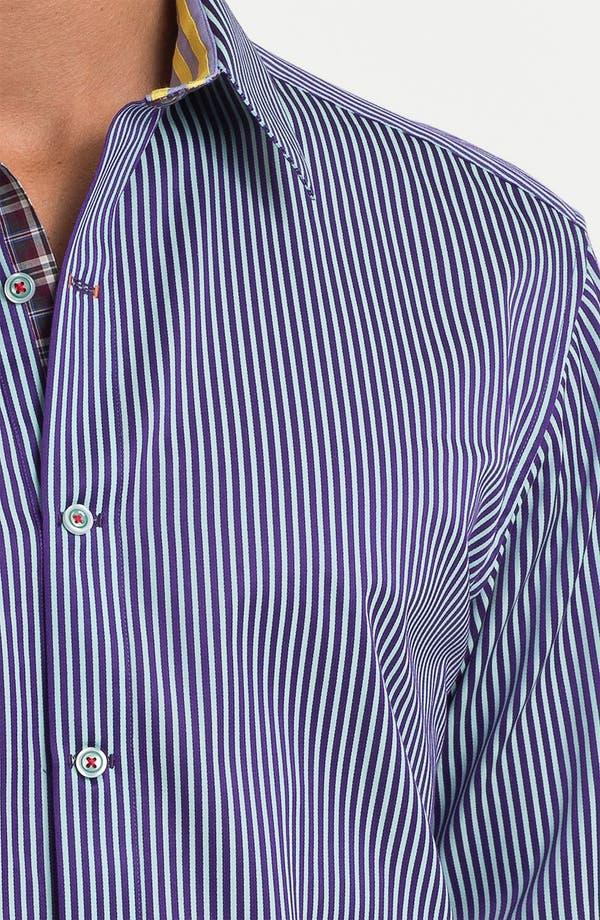 Alternate Image 3  - Robert Graham 'X Collection - Two-Fer' Sport Shirt