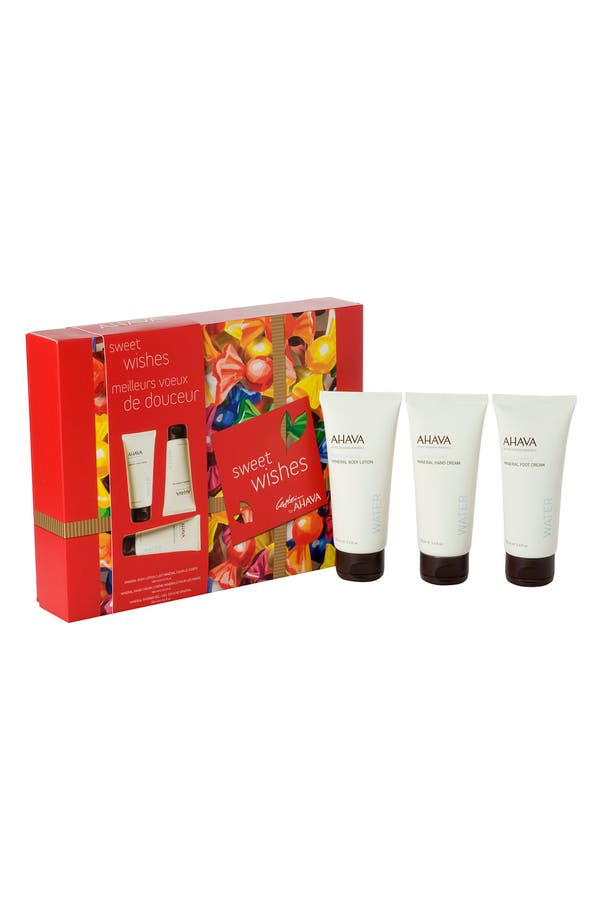 Main Image - AHAVA 'Sweet Wishes' Set ($50 Value)